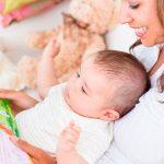 Como estimular a fala do bebê
