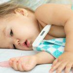 Febre nos bebês: Quando me preocupar
